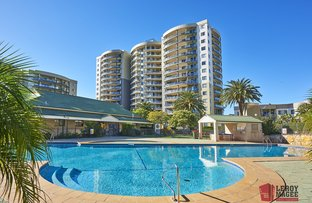 Picture of 1304B/91 Bridge Road, Westmead NSW 2145