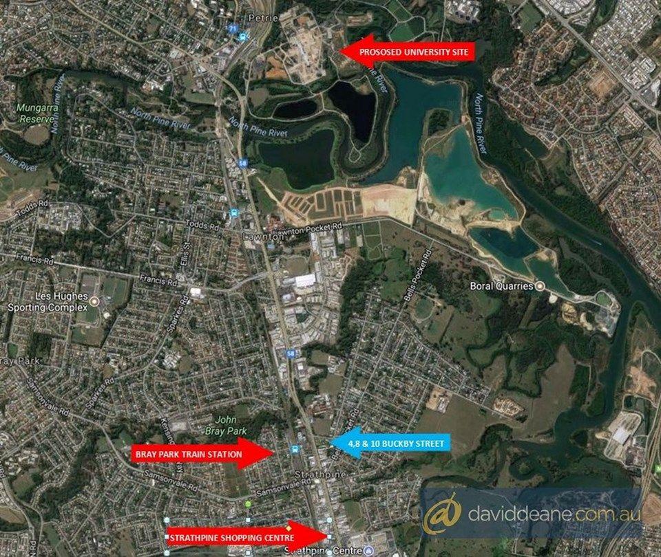 4 & 8 Buckby Street, Strathpine QLD 4500, Image 1