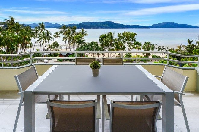 Picture of 201/18 Resort Drive, Hibiscus Lodge, HAMILTON ISLAND QLD 4803