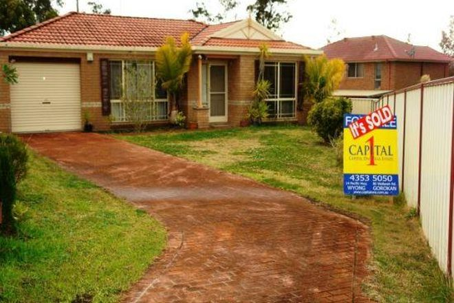 Picture of 5 Longford Place, MARDI NSW 2259