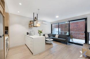 Picture of 106/79 Market Street, South Melbourne VIC 3205