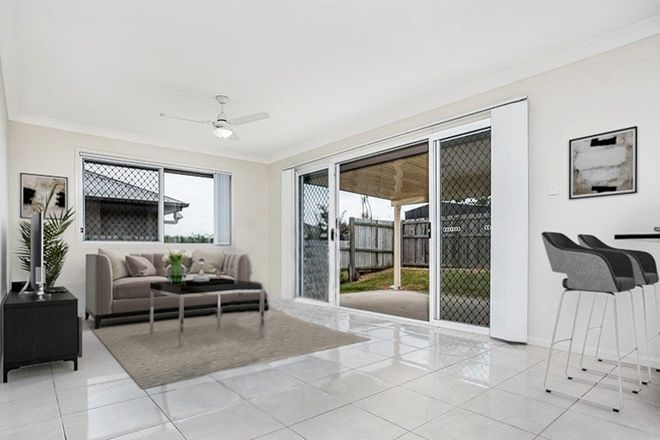 Picture of 19 Williams Crescent, NORTH LAKES QLD 4509