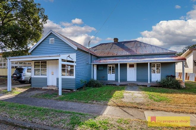 Picture of 16 Buccleugh Street, CASSILIS NSW 2329