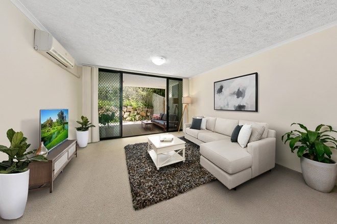 Picture of 1/18 Kennington Road, CAMP HILL QLD 4152