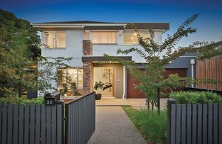 Picture of 32 Loudon Road, Burwood VIC 3125