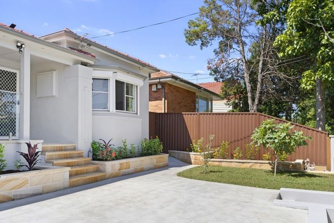 Picture of 35 Dean Street, STRATHFIELD SOUTH NSW 2136