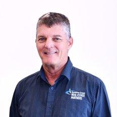 Russell Smith, Sales representative
