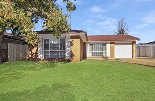 Picture of 96 Weaver Street, Erskine Park NSW 2759