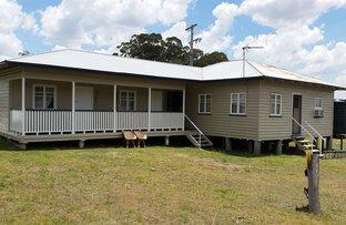 Picture of 250 Vonhoffs Road, Goombungee QLD 4354