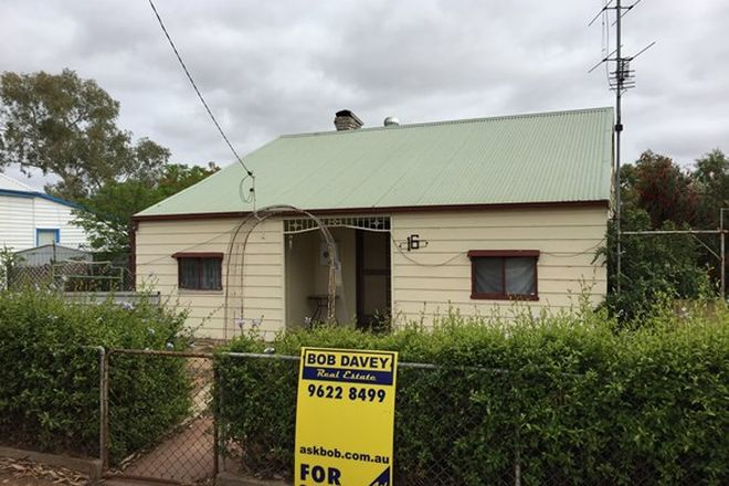 Picture of 16 Forward St, GOOMALLING WA 6460