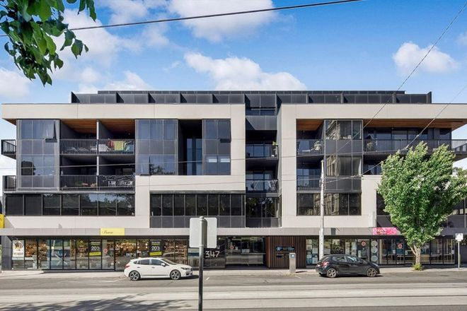 Picture of 512/347 Camberwell Road, CAMBERWELL VIC 3124