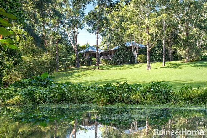 Picture of 180 Tindalls Lane, BROUGHTON NSW 2535