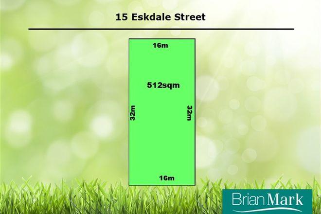 Picture of 15 Eskdale Street, WERRIBEE VIC 3030