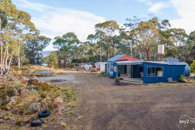 Picture of 10645 Highland Lakes Road, DOCTORS POINT TAS 7304