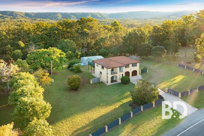 Picture of 40 Old North Road, WAMURAN QLD 4512