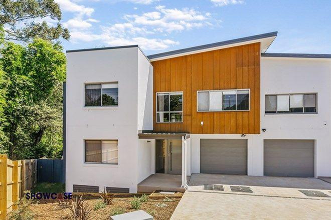 Picture of 28 Illarangi Street, CARLINGFORD NSW 2118