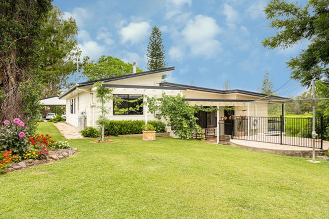 Picture of 160 Murphys Creek Road, POSTMANS RIDGE QLD 4352