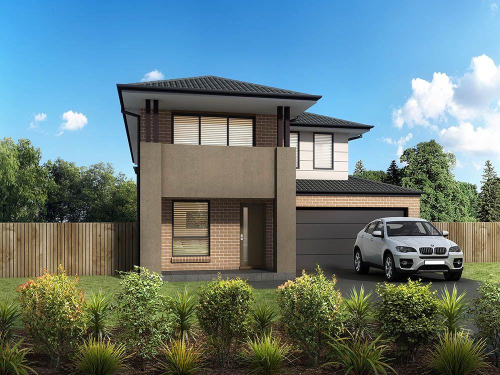Lot 3005 Annaluke Street, Riverstone NSW 2765, Image 0