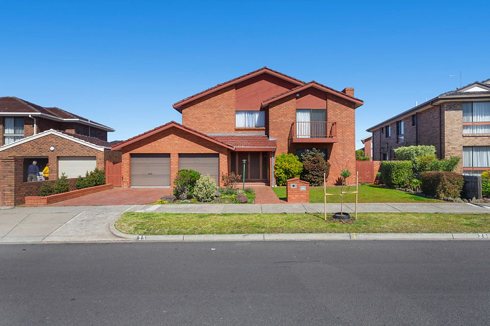 25 Windsor Drive, Avondale Heights VIC 3034, Image 0