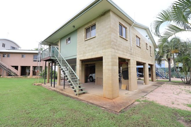 Picture of 11 Glanville Court, GROPER CREEK QLD 4806