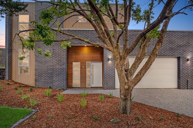 Picture of 2/109 Eggleston Crescent, CHIFLEY ACT 2606