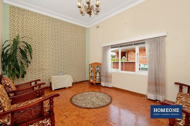 Picture of 150 Bland Street, HABERFIELD NSW 2045