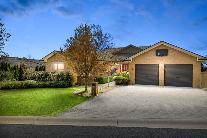 Picture of 18 Goldfinch Way, ORANGE NSW 2800