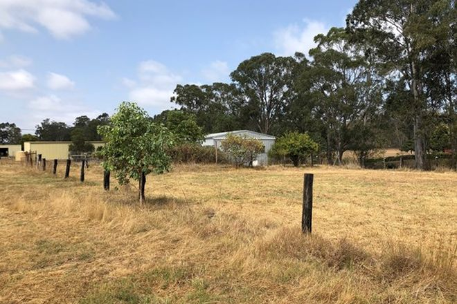 Picture of 391 Boundary  Road, MARAYLYA NSW 2765