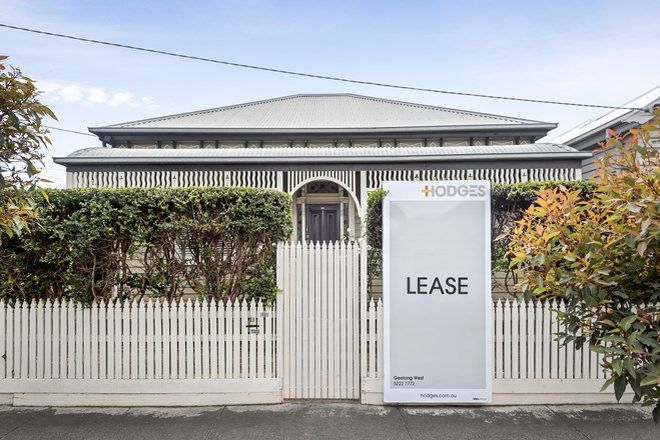 Picture of 18 Noble Street, NEWTOWN VIC 3220
