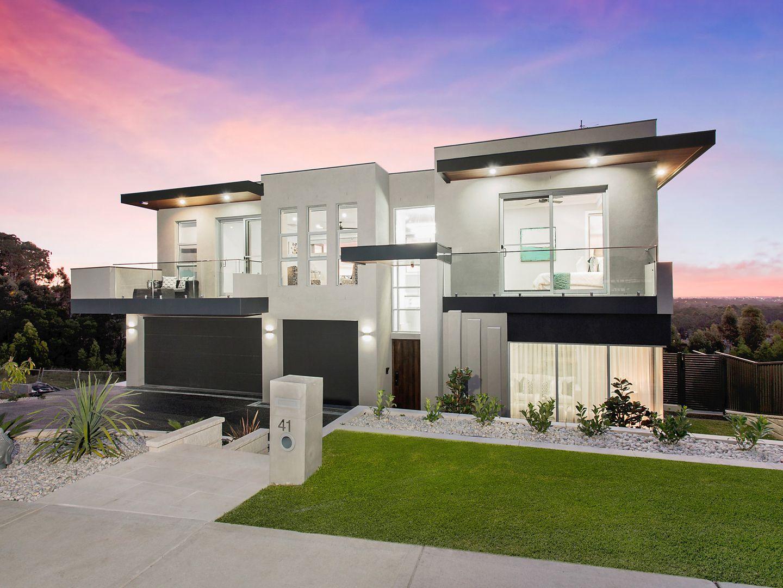 41 Womurrung Avenue, Castle Hill NSW 2154, Image 0
