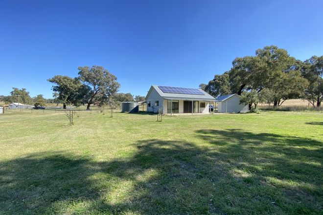 Picture of WALLENDBEEN NSW 2588
