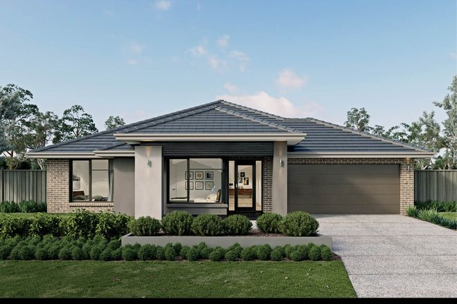 Picture of Lot 335 New Road, WALLOON QLD 4306