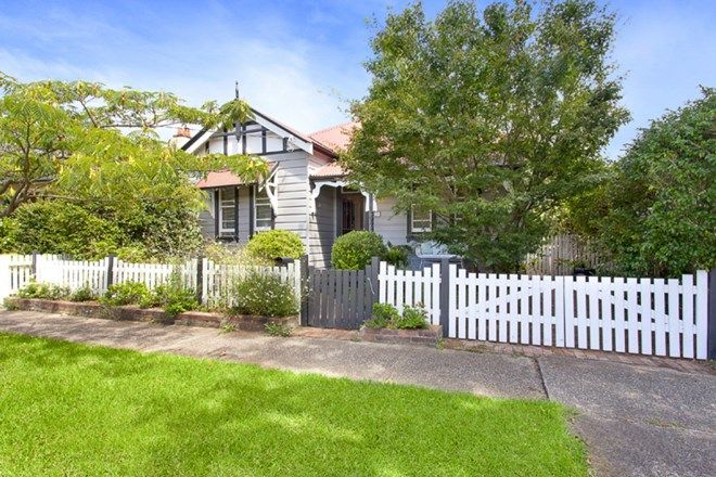 Picture of 37 Greenhills Street, CROYDON NSW 2132