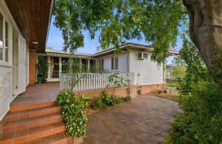 Picture of 61 Milsom Street, Coorparoo QLD 4151