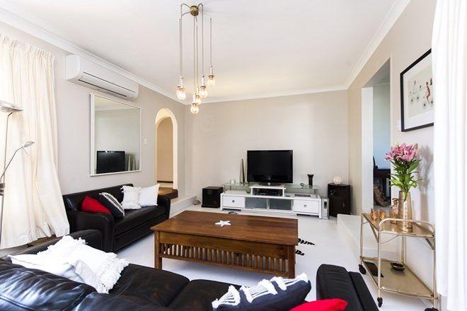 Picture of 121 Ormsby Terrace, MANDURAH WA 6210