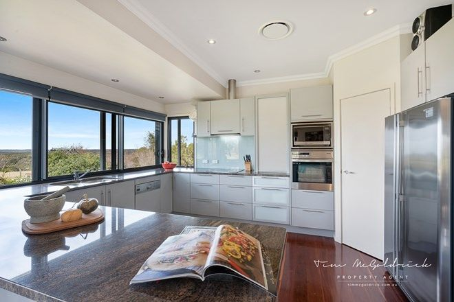 Picture of 14 Monteith Way, PARMA NSW 2540