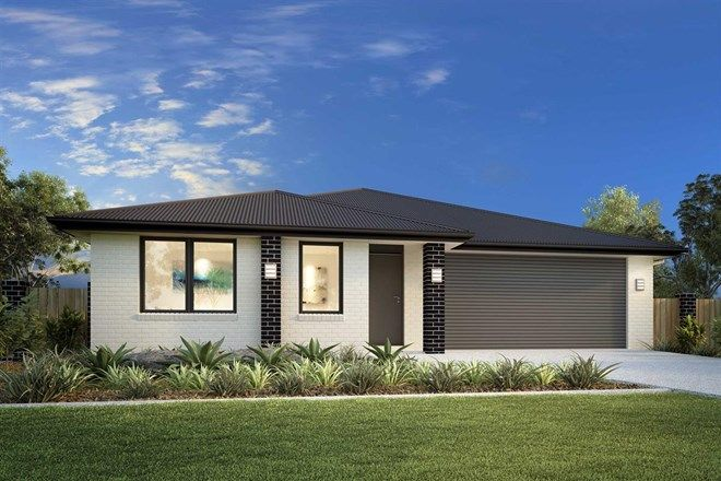 Picture of Lot 75, 8 Moon Street, MAFFRA VIC 3860