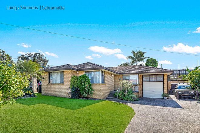 Picture of 8 Harrow Avenue, LANSVALE NSW 2166