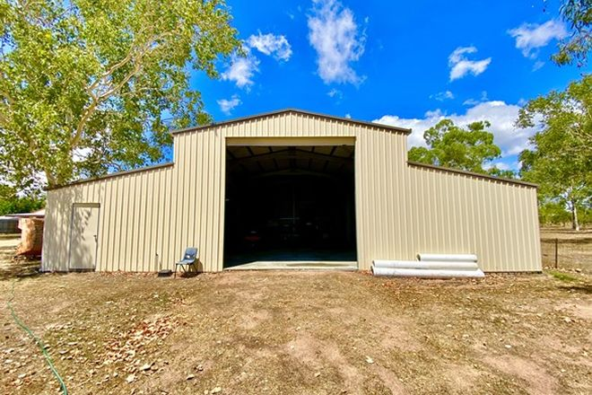 Picture of 1B Equardo Road, MOUNT LOW QLD 4818
