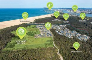 Picture of Lot 9 , Fern Bay NSW 2295