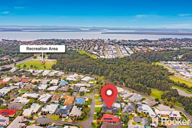 Picture of 10 Poynter Street, REDLAND BAY QLD 4165