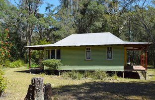 Bar Point area, Bar Point NSW 2083