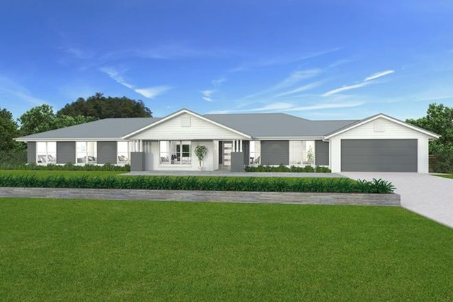 Picture of 18 Proposed Road, DUNGOG NSW 2420