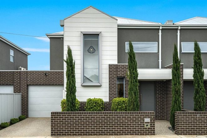 Picture of 54b Hughes Street, BELL PARK VIC 3215