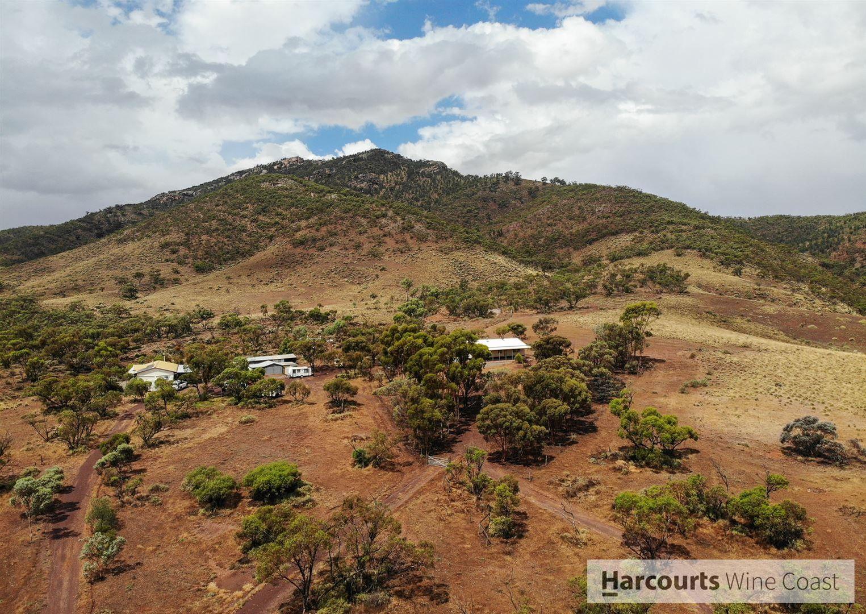 2108 Flinders Ranges Way, Quorn SA 5433, Image 0