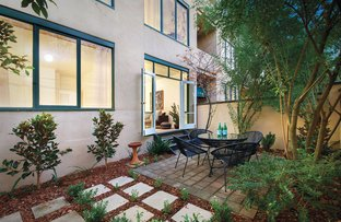 Picture of 11/574 Glenferrie Road, Hawthorn VIC 3122