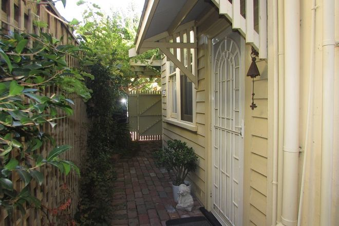 Picture of 1/366 Ryrie Street, GEELONG VIC 3220