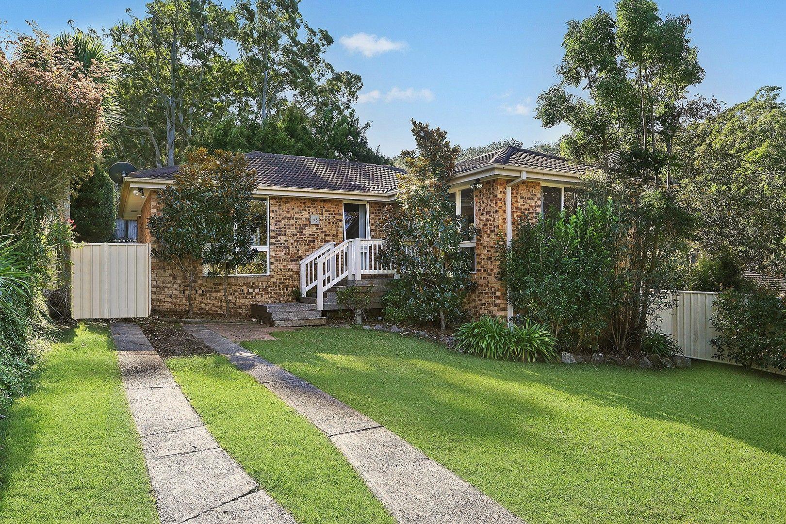 65 Emma James Street, East Gosford NSW 2250, Image 0