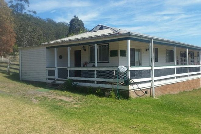 Picture of BH Unit 1/905 Cuthill Road, COBBITTY NSW 2570