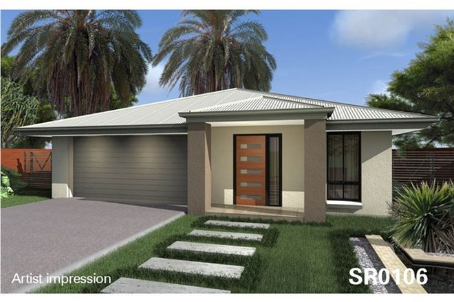Picture of 150-162 Handley Street, DARLING HEIGHTS QLD 4350